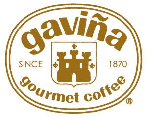 Gavina Logo